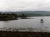 Tighnabruach Walk